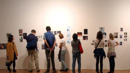 Noaptea albă a Galeriilor, vineri în Bucureşti