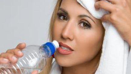 Ce nu ştiai despre transpiraţie