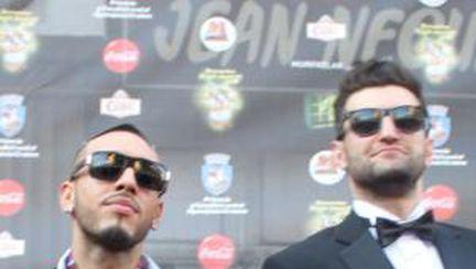 Câştigătorii Romanian Music Awards 2010