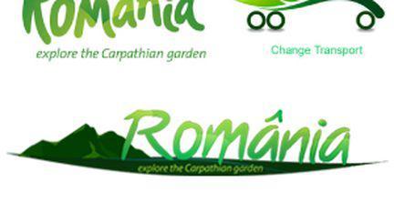 Logo pentru brandul turistic – varianta unica.ro