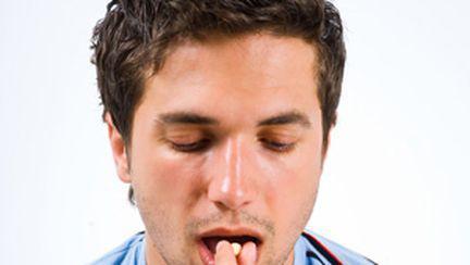 Ce simt bărbaţii potenţi care iau Viagra