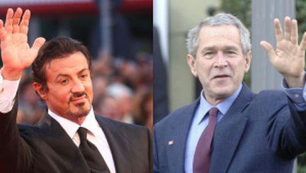 Asemănările dintre celebrităţile născute în aceeaşi zi