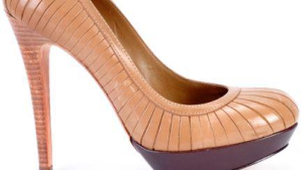 Pantofii nude, un must have în această vară