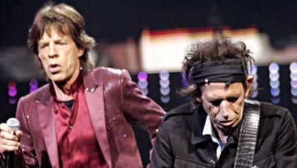 Keith Richards face dezvăluiri şocante despre Mick Jagger