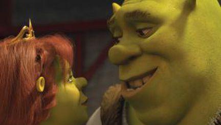 """""""Shrek pentru totdeauna"""", povestea fiecărui bărbat însurat"""