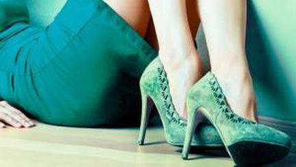 De ce nu e sănătos să porţi pantofi cu toc