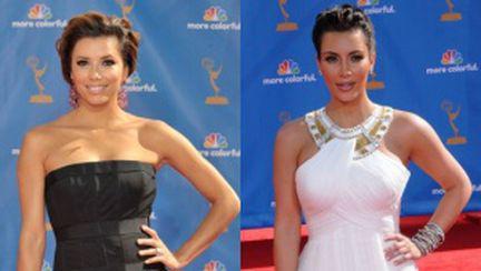 Cele mai frumoase rochii de la premiile Emmy 2010