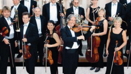Johann Strauss Ensemble, în concert la Bucureşti