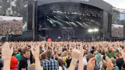 Festivalul Peninsula şi concerte de weekend în Bucureşti