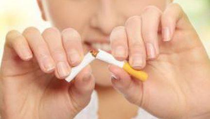 Tratamente eficiente anti fumat