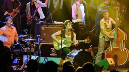 Festivaluri urbane şi concerte de jazz în weekend