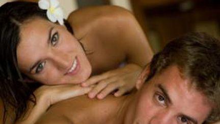 Trusa pentru un masaj erotic de vis