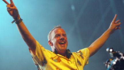 Fatboy Slim, un nou concert în România