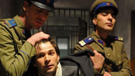 Noaptea Albă a Filmului Românesc în Bucureşti
