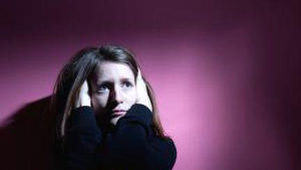 3 boli mintale frecvente la femei