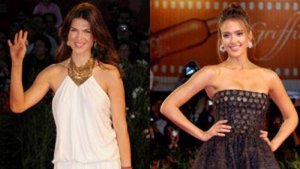 Cele mai frumoase rochii de la Festivalul de Film de la Veneţia