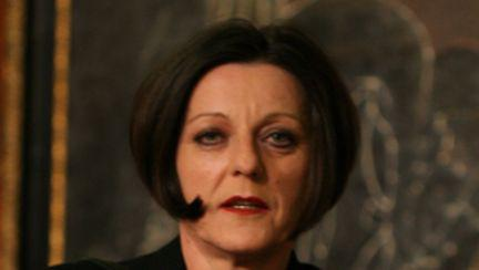 """Herta Müller: """"Îmi place să nu scriu"""""""