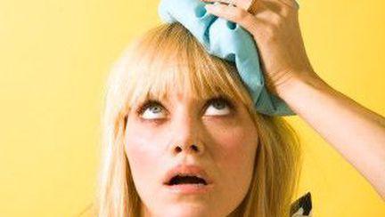 Migrena care îţi schimbă accentul
