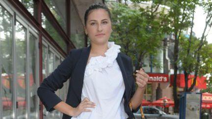 Street Fashion by Unica.ro – Ana Maria