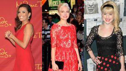 Cele mai frumoase rochii purtate recent de vedete