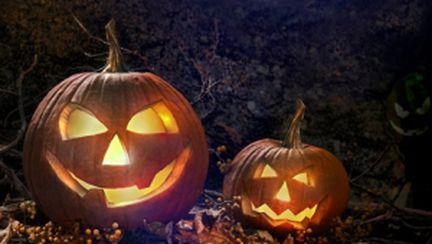 Istoria sărbătorii de Halloween