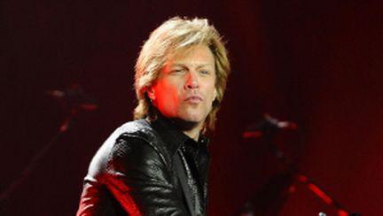 Concert Bon Jovi în România în 2011