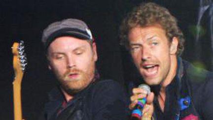 Trupa Coldplay, cel mai bun somnifer muzical