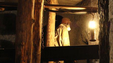 Povestea minerilor chilieni va fi ecranizată