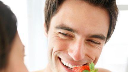 Dieta care îndulceşte gustul spermei