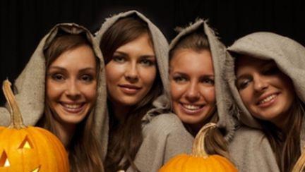La ce petreceri de Halloween mergi în weekend