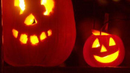 Întâmplări ciudate şi amuzante în noaptea de Halloween