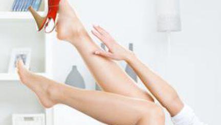 De ce îţi miros picioarele şi cum scapi de miros