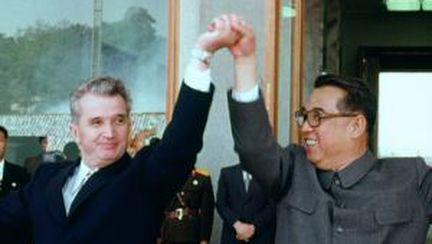 Aplaudaţi, tovarăşe, pentru această dictatură!