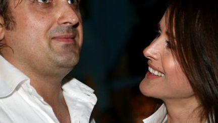 Soţul Mădălinei Manole are deja amantă?