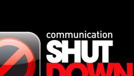 Communication Shutdown – Campania globală de sensibilizare asupra autismului şi de donaţii