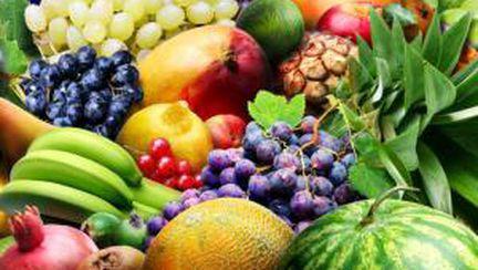 Fructele recomandate în cura de slăbire