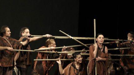 """""""Şopârle politice"""" la Festivalul Naţional de Teatru"""