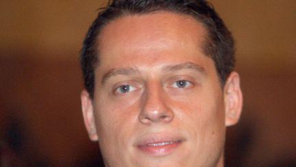 Andrei Hrebenciuc a lansat prima carte