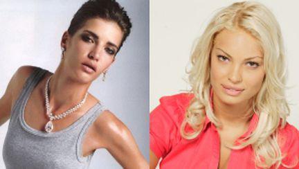 Modele românce faimoase în toată lumea