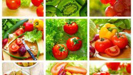 Dieta ideală: multe proteine, puţini carbohidraţi