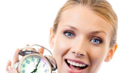 Cum să te aranjezi în 15 minute