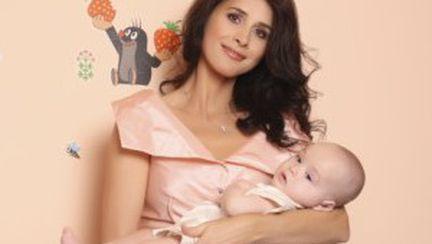 Mădălina Manole a făcut copilul cu Şerban Georgescu?