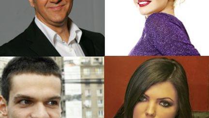 Cele mai frumoase melodii de dragoste româneşti