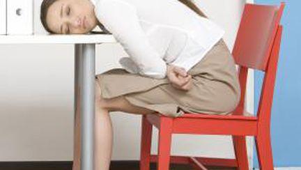 De ce ai stări de somnolenţă după masa de prânz
