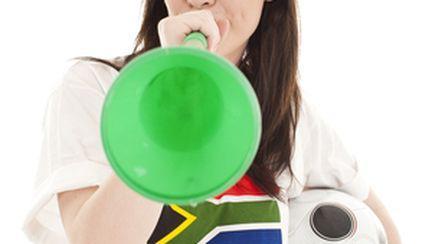 """""""Vuvuzela"""", cuvântul anului 2010"""