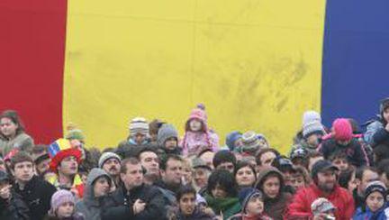 Cum petreci de 1 decembrie în Bucureşti