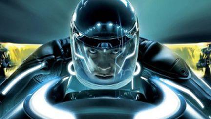 """""""Tron: Legacy"""", o aventură 3D în lumea virtuală"""