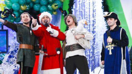 Ce vezi de Crăciun la televizor