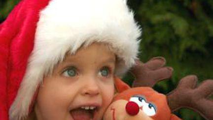 Cum să alegi jucării sigure pentru Crăciun
