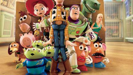 Topul celor mai bune filme în 2010